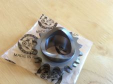 16 tooth  front sprocket (Mec Eur) Italian